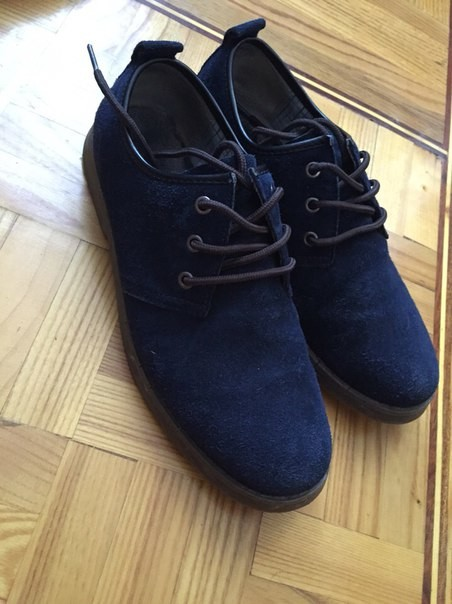 Мужские туфли Taccardi, размер 41 фото №1