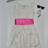Платье для выпуска/свадьбы/ДР в идеальном состоянии (S)