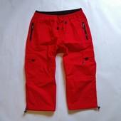 Бриджи красного цвета Betterlife (XL)