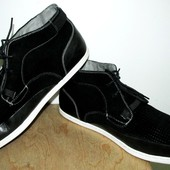ботинки весенние 30 см