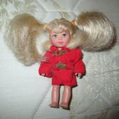 Маленькая кукла simba симба