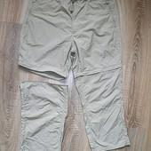 Штаны-шорты Rohan.