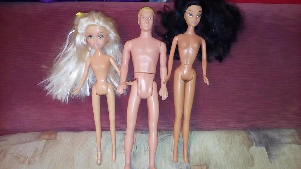 Кукла барби кен фото №1