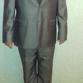 Красивый мужской костюм в отличном состоянии.