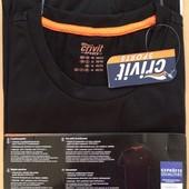 мужская футболка для спорта Crivit размер М