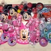 Посуда Disney Америка В Наличии !!!