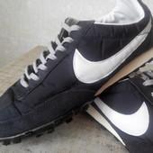 Кроссовки р.41 Nike(оригинал)