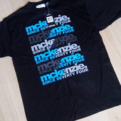 Новая футболка mckenzie p.L