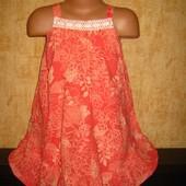 платье F&F 3-4 года