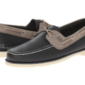 Мужские мокассины Sperry top-sider cперри топ-сайдер Sperry Leeward 2-Eye оригинал