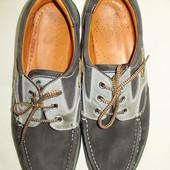 Топсайдеры туфли Windwater Германия ( 29 см )