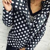 Куртка Деми в расцветках. 150 синтапон. Размеры: с -м, м -л (3
