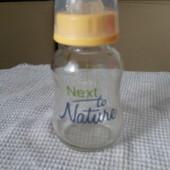 Бутылочки для кормления ребенка+масло ,,Джонсон,,