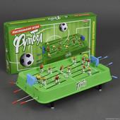 Настольный футбол JT 0702, устанавливается на штанги, управление на рычагах, настольная игра