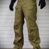 (2з)Тактические брюки,кайот. Размеры: M L хL ххL