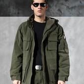 (2з)Куртка us army 101 air force (реплика).Размеры:M L xL xxL