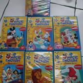 Disney's Magic English. Английский для малышей