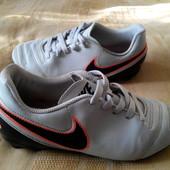 Бутсы-копы Nike Tiempo(оригинал)р.36