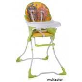 Стульчик детский для кормления Bertoni Candy (multicolor)
