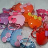 Резиночки Hello Kitty! Один набор на выбор!