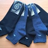 Мужские спортивные носки Спорт Элит База оптовых цен