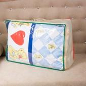 Детский постельный комплект Ласка серия Классик ( 8 элементов)