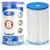 Картридж сменный для насосов-фильтров В (Intex 29005)