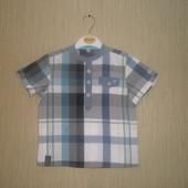 Рубашка Debenhams (Дебенхамс) на 2-3 года, Акция-60гр