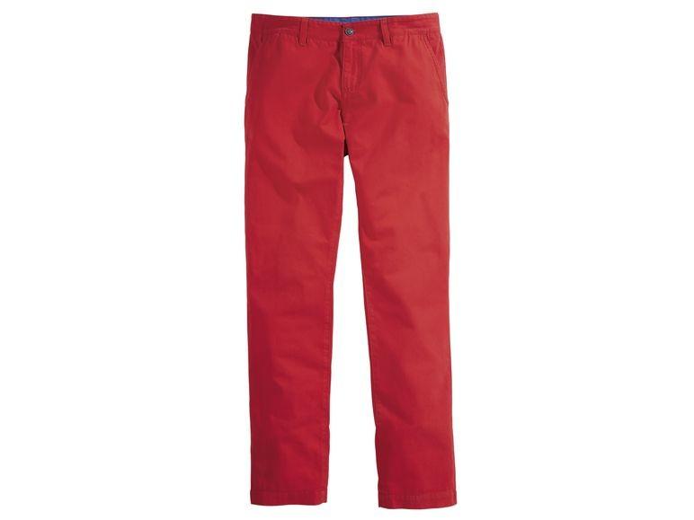 Стильные мужские брюки  Livergy Германия фото №1
