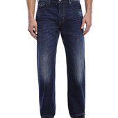Левис Levis Mens 569 Loose Straight Fit