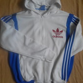 Олимпийка  Adidas (оригинал)р.46-48