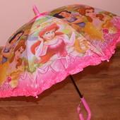 Яркие и качественные детские зонтики
