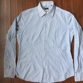 Рубашка от Valentino! воротник-43! Оригинал