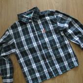 Стильная рубашка Rebel (4-5 лет)