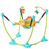 Прыгунок Бемби DC201 детский Bambi
