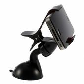 Держатель для телефона, смартфона, GPS навигатора