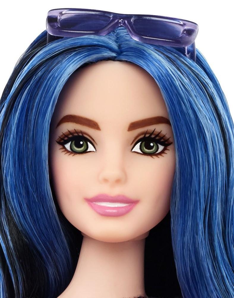 Барби милые полосы пышная barbie sweetheart фото №1