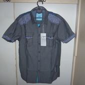 рубашка мужская польша новая m-xxxl