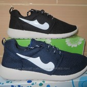Кросівочки копія Nike Roshe Run весна-літо 41-46