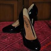 Туфли женские Plato новые Бомба!