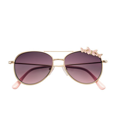 Детские солнцезащитные очки h m фото №1 45103a9bba8ca