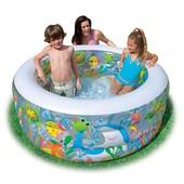 Бассейн 58480 аквариум