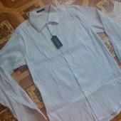 Мужские рубашки, новые , Турция