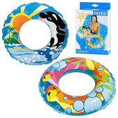 Круг для плавания диаметр 61