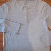 Фирменная рубашечка от takko fashion р.xl Германия
