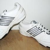 Adidas кроссы 24.5 см