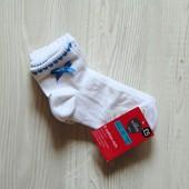 Новый комплект из 5-ти носочков для девочки. Качество люкс!!! M&S. Размер 3-6 лет (8.5-12 или 26-30)