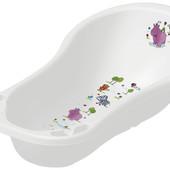 Ванночка 'Hippo' Okt Польша белый 1219907
