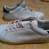 Кроссовки кожа Diadora р.42-27.5см