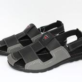 Мужские сандалии С-10 лето 2016
